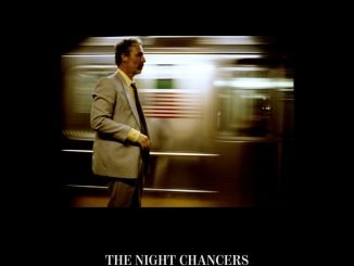 Baxter Dury – The Night Chancers
