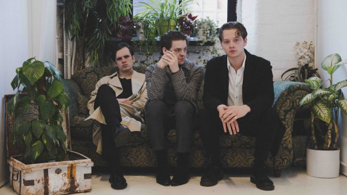 The Blinders