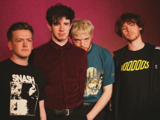 LIVE REVIEW: The Dunts Live at SWG3, Glasgow