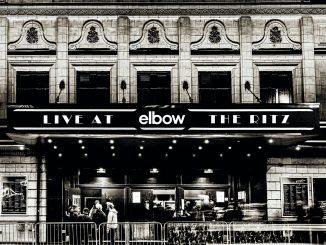 ELBOW Announce 'Live at The Ritz - An Acoustic Performance' released 17th April 2020