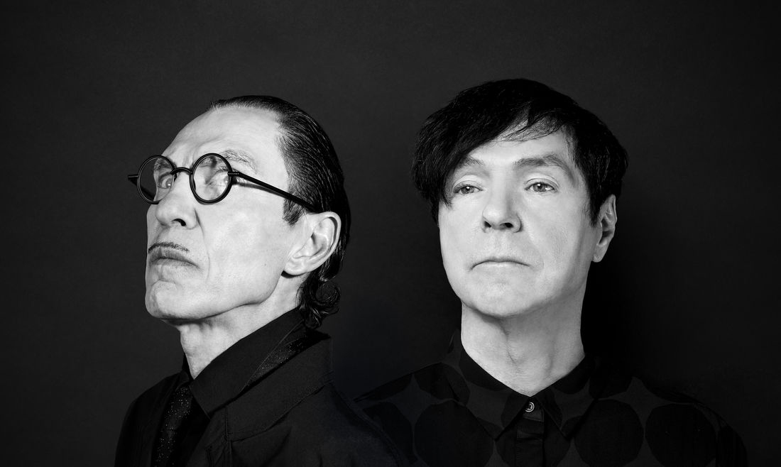 SPARKS release video for new song 'One For The Ages' - Watch Now