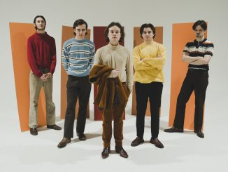 CHILDREN OF THE STATE release their brand new single 'Big Sur' - Watch Video