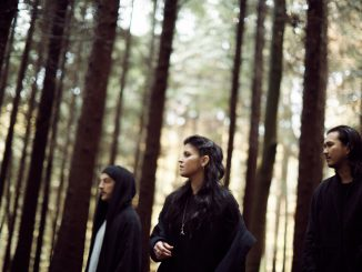 SNOW GHOSTS release MOGWAI remix of 'Heavy Heart' - Listen Now
