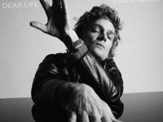 ALBUM REVIEW: Brendan Benson - Dear Life 2