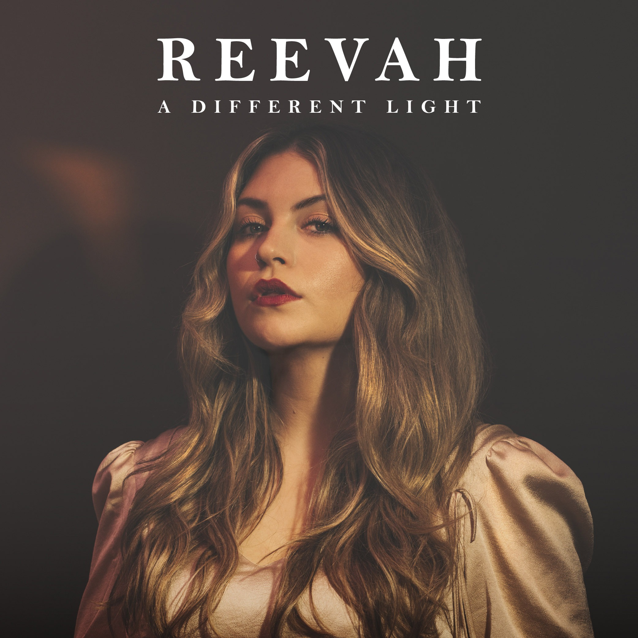 REVIEW: Reevah - A Different Light EP