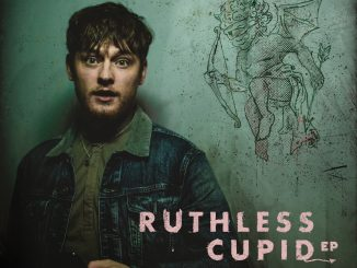 REVIEW: Ryan McMullan - Ruthless Cupid EP