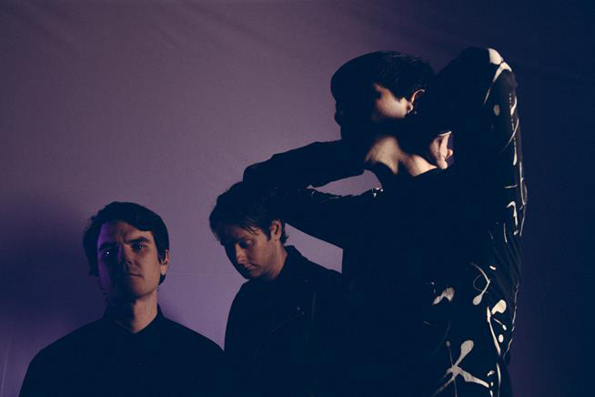 HOUSES OF HEAVEN share new single 'In Soft Confusion' - Listen Now 1
