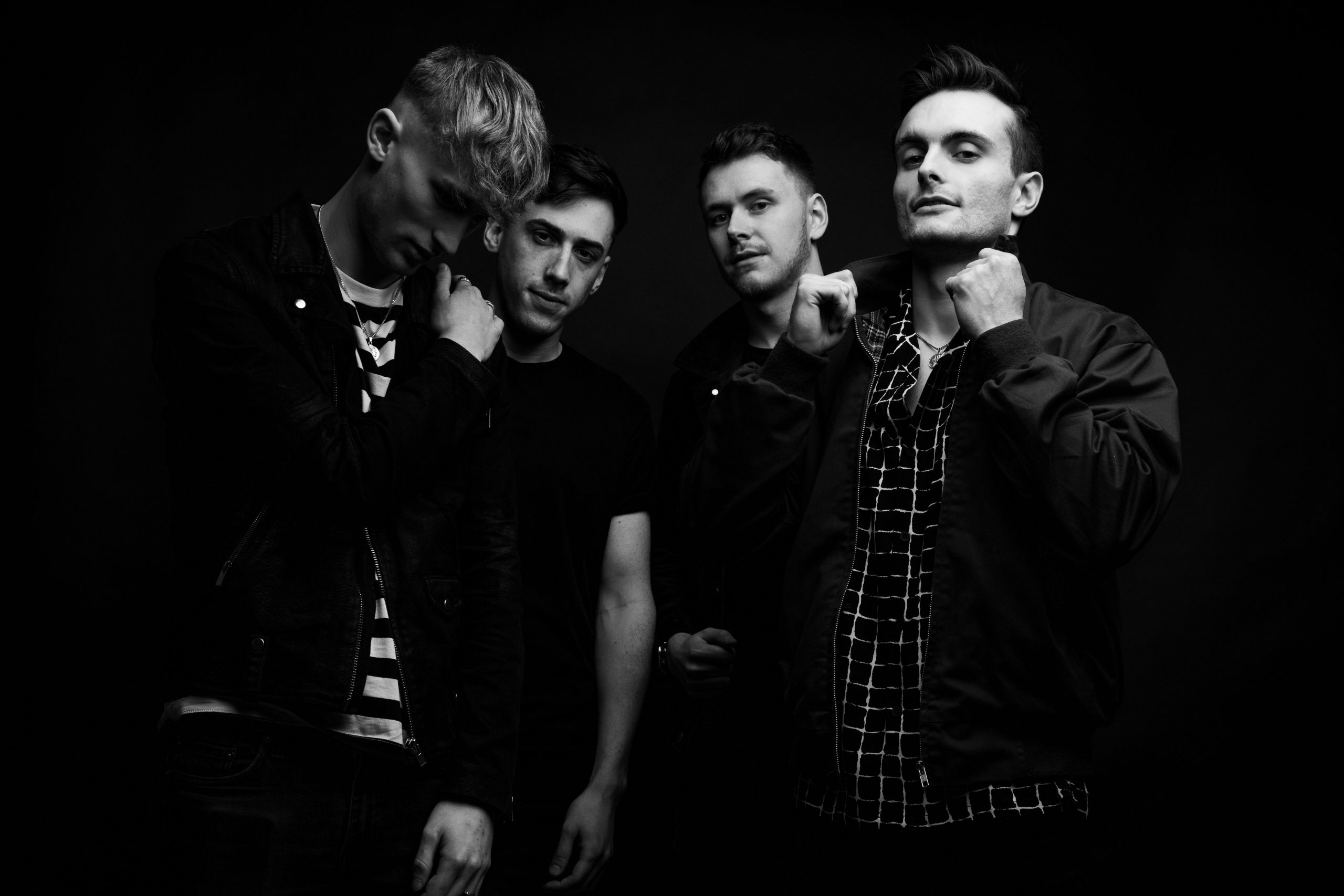 NEPTUNE VALLEY announce release of brand new single 'Dark Embrace'