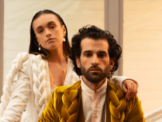 INTERVIEW: KING CHARLES on his stunning new album 'Out Of My Mind' 1