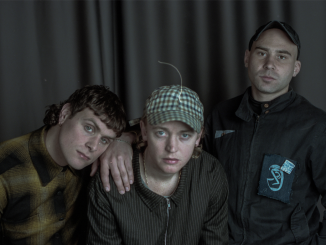 DMA'S release new video and announce May tour postponement as well as new album date