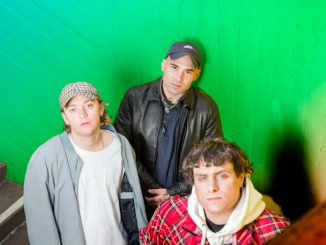 DMA'S release title track from new album 'The Glow' - Listen Now