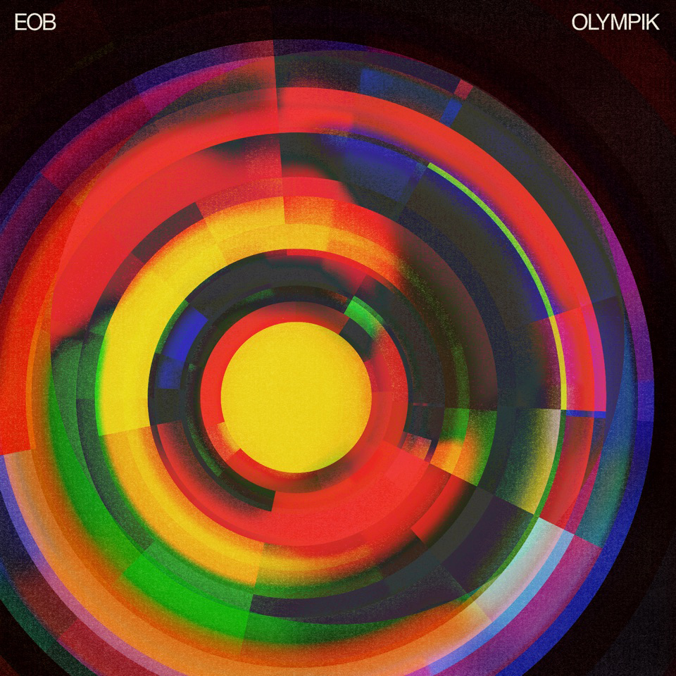 ED O'BRIEN unveils 'Olympik' the latest advance offering from his debut album under the EOB moniker