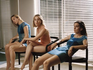 HAIM share video for new single 'I Know Alone' - Watch Now