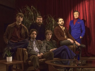FONTAINES D.C. announce second album 'A Hero's Death' out 31st July 1
