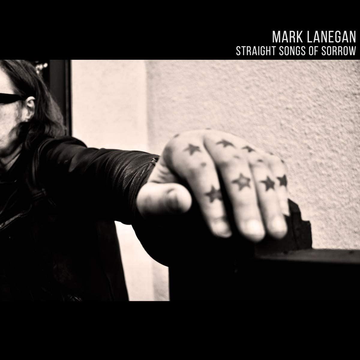 ALBUM REVIEW: Mark Lanegan - Straight Songs of Sorrow