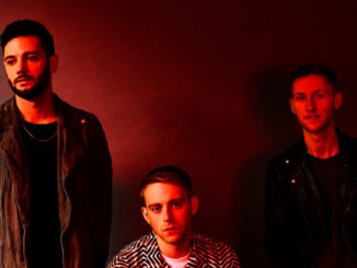 FLAWES announce release of 'LOWLIGHTS' EP - out May 13th