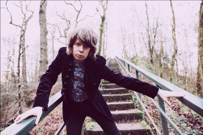 JAMES HOLT returns with new single 'Pendulum' - Watch Video