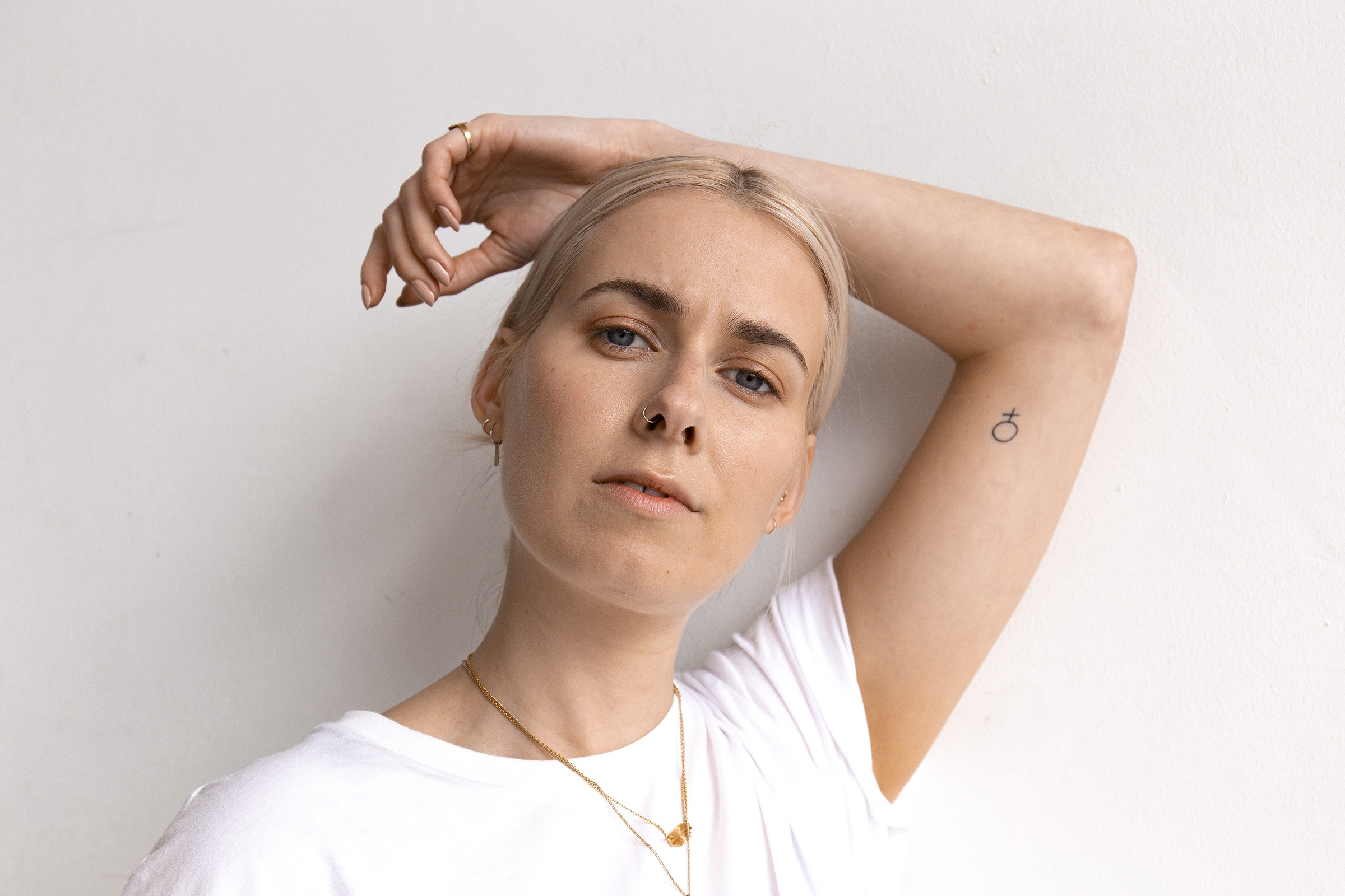 INTERVIEW: Iceland's Pop Songstress Áslaug Speaks On Her Self-Titled Debut EP 1