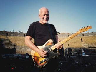 PINK FLOYD continue the @YouTube Film Festival this Friday with 'DAVID GILMOUR LIVE AT POMPEII' 1