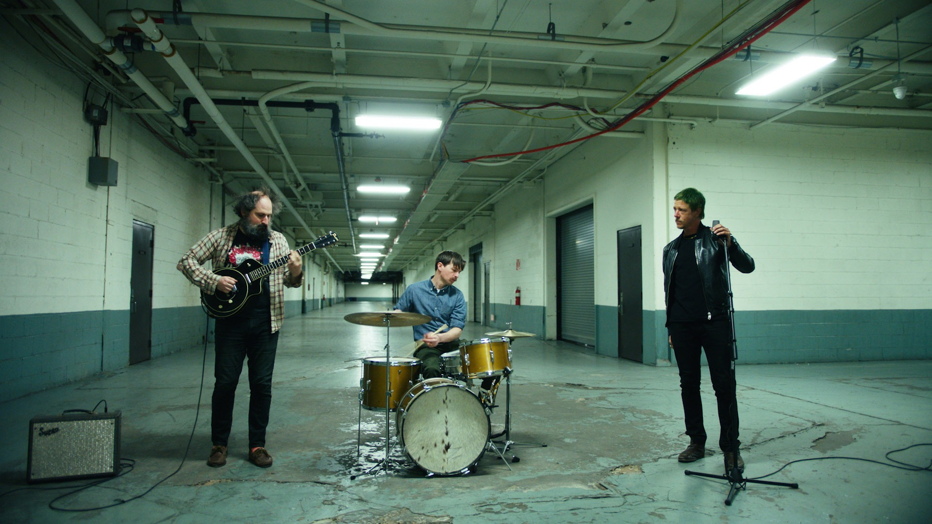 MUZZ unveil a new single/video 'Knuckleduster' - Watch Now