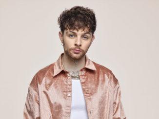 TOM GRENNAN releases new 'Oh Please' music video shot under lockdown