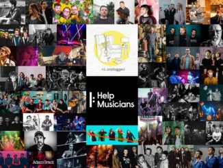 Northern Irish Musicians Collaborate for Covid-19 Fundraiser