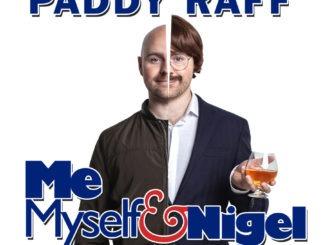 Paddy Raff