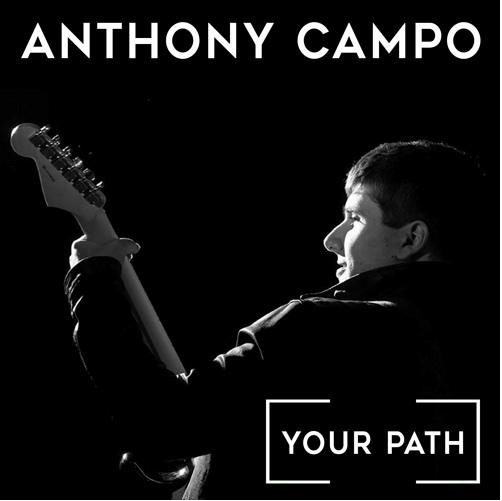 Anthony Campo