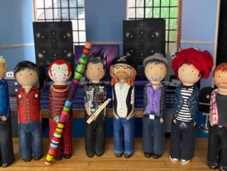 THE LEVELLERS have shared the brand new track 'Four Boys Lost' - Watch Video
