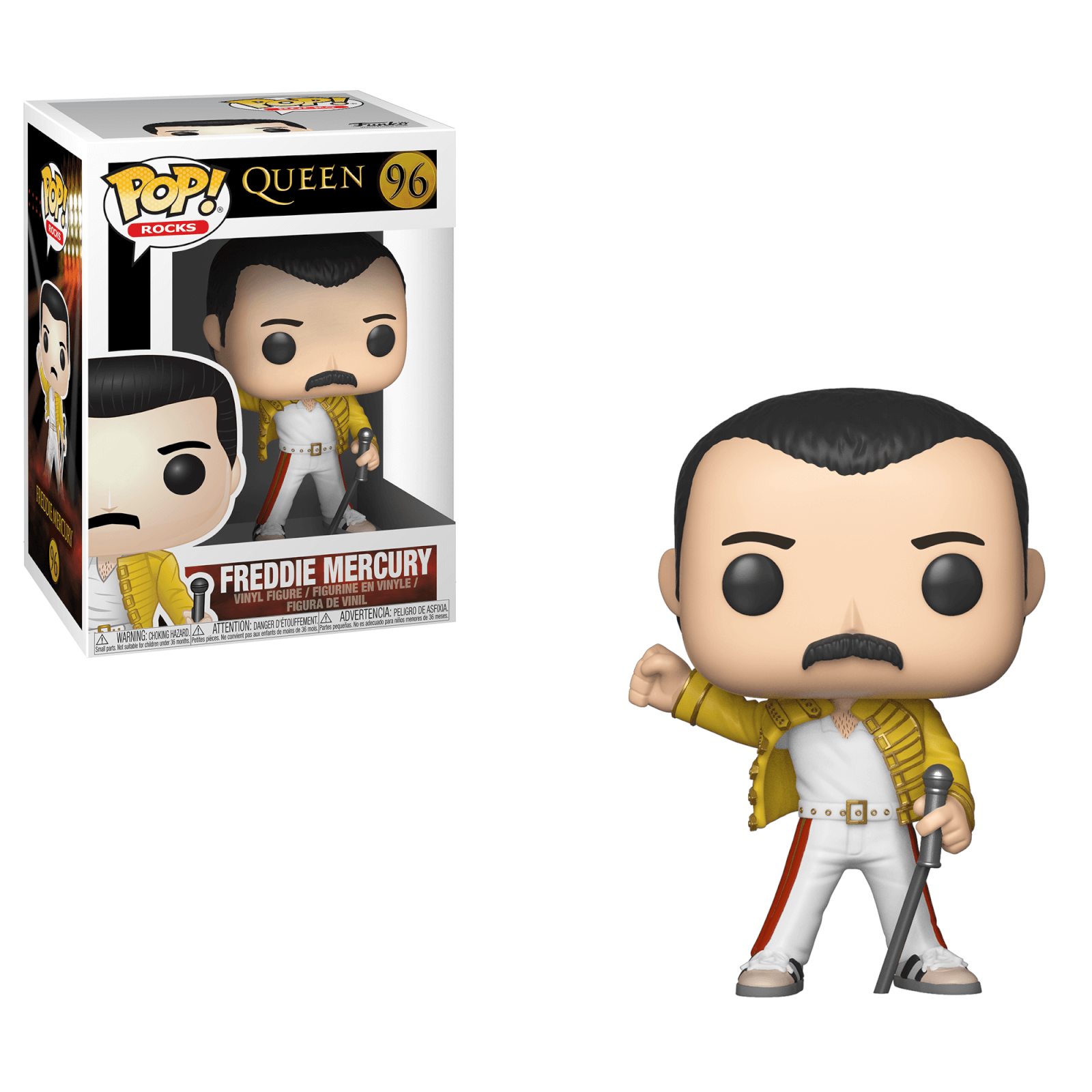 FEATURE: Pop Rocks vinyl figures 1