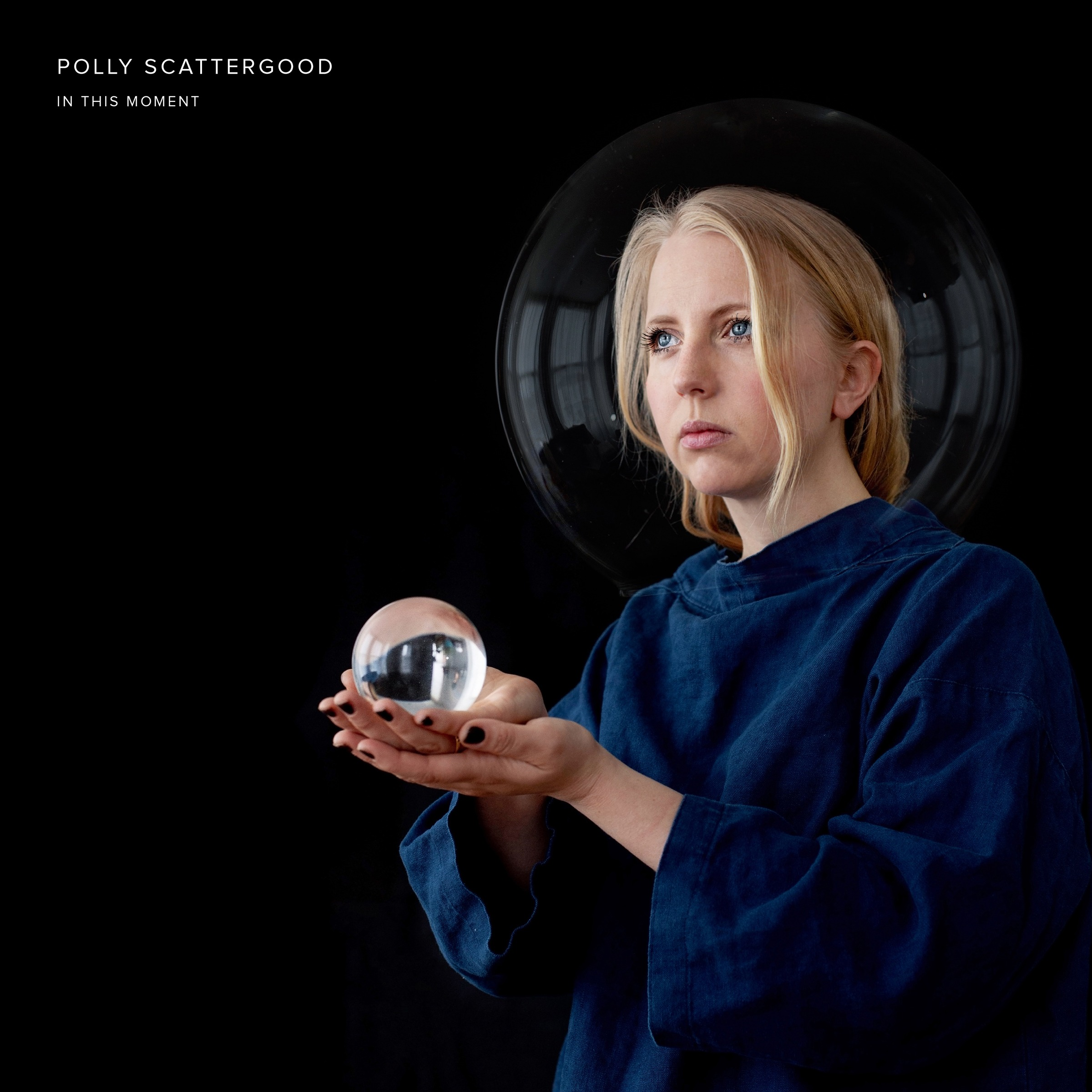 ALBUM REVIEW: Polly Scattergood - In This Moment