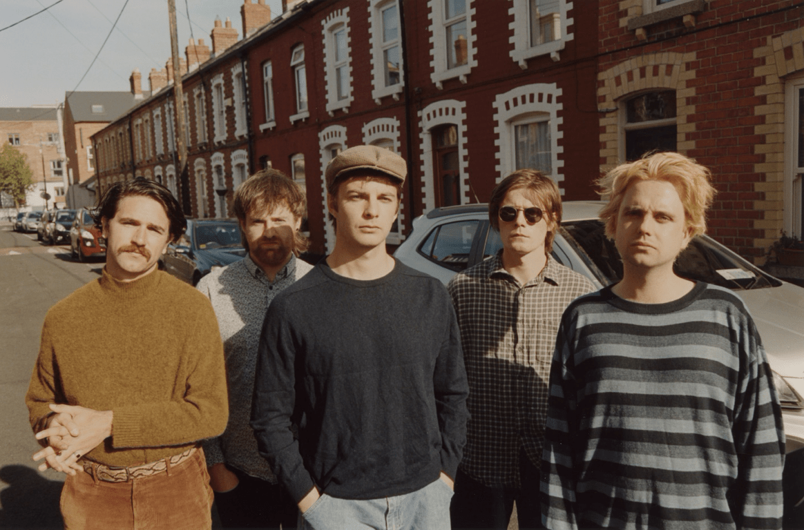 FONTAINES D.C. announce UK tour dates for May 2021