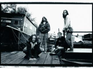 REEF announce 25th anniversary reissue of debut album 'Replenish' 2