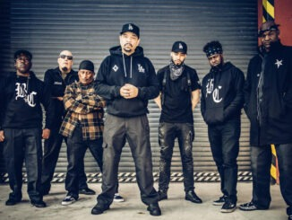 BODY COUNT releases new radio edit of NO LIVES MATTER - Watch Video