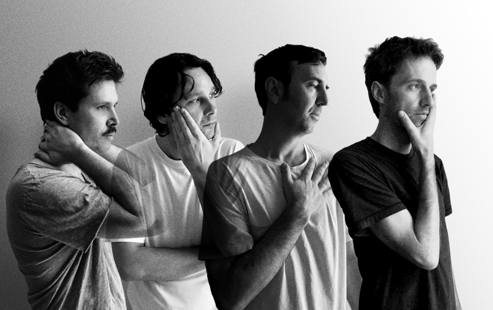 CUT COPY announce sixth studio album 'Freeze, Melt' and share new single 'Cold Water' 1