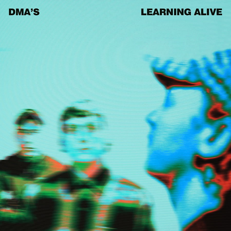 DMA'S release video for new track 'Learning Alive' - Watch Now 1