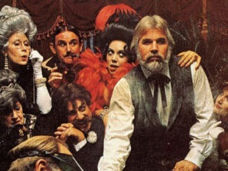 Retrospective: Kenny Rogers and The Gambler