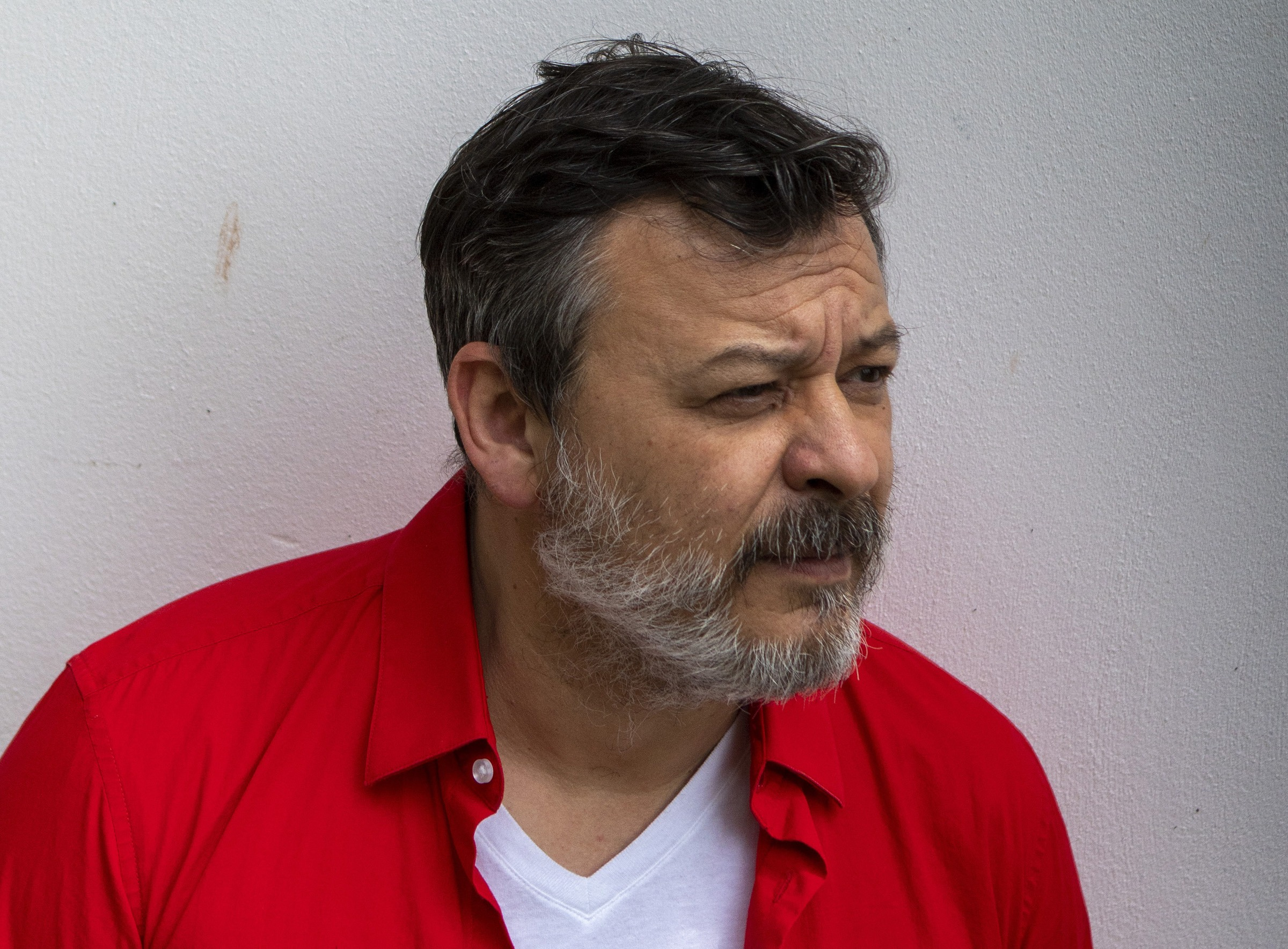 JAMES DEAN BRADFIELD shares two new songs 'There'll Come A War' & 'Seeking The Room With The Three Windows' - Listen Now