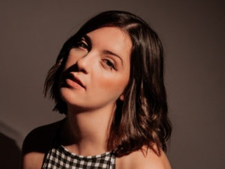 TRACK PREMIERE: Lucy May Walker - Home From Home