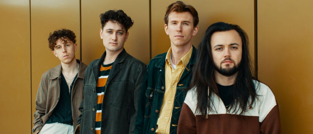 MARSICANS unveil new video for single 'These Days' - Watch Now