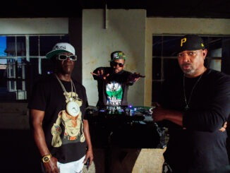 PUBLIC ENEMY return with explosive new single 'State of the Union (STFU)' - Watch Video