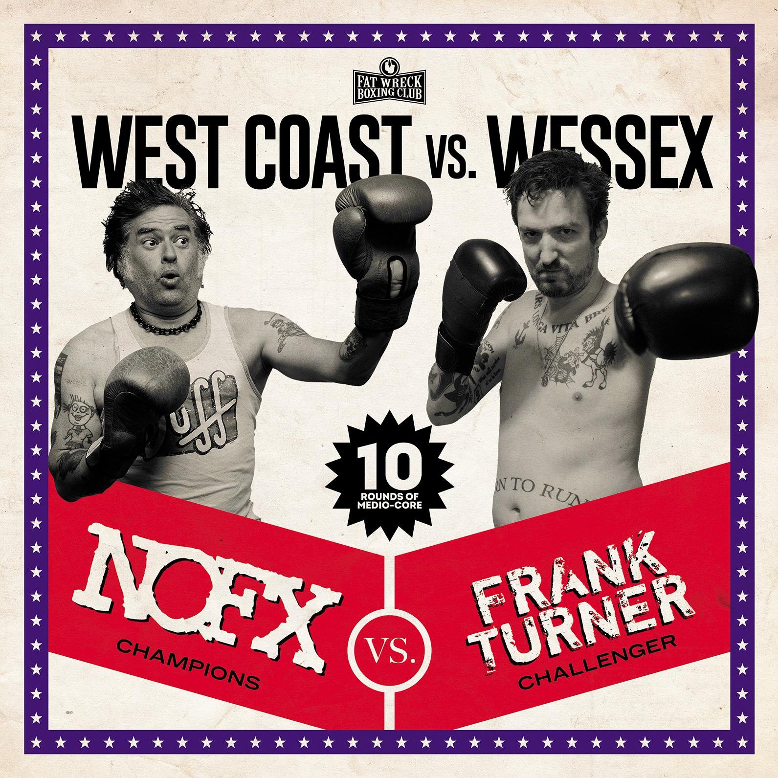 NOFX and Frank Turner