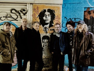 THE LEVELLERS release new track 'Burning Hate Like Fire' - Watch Video