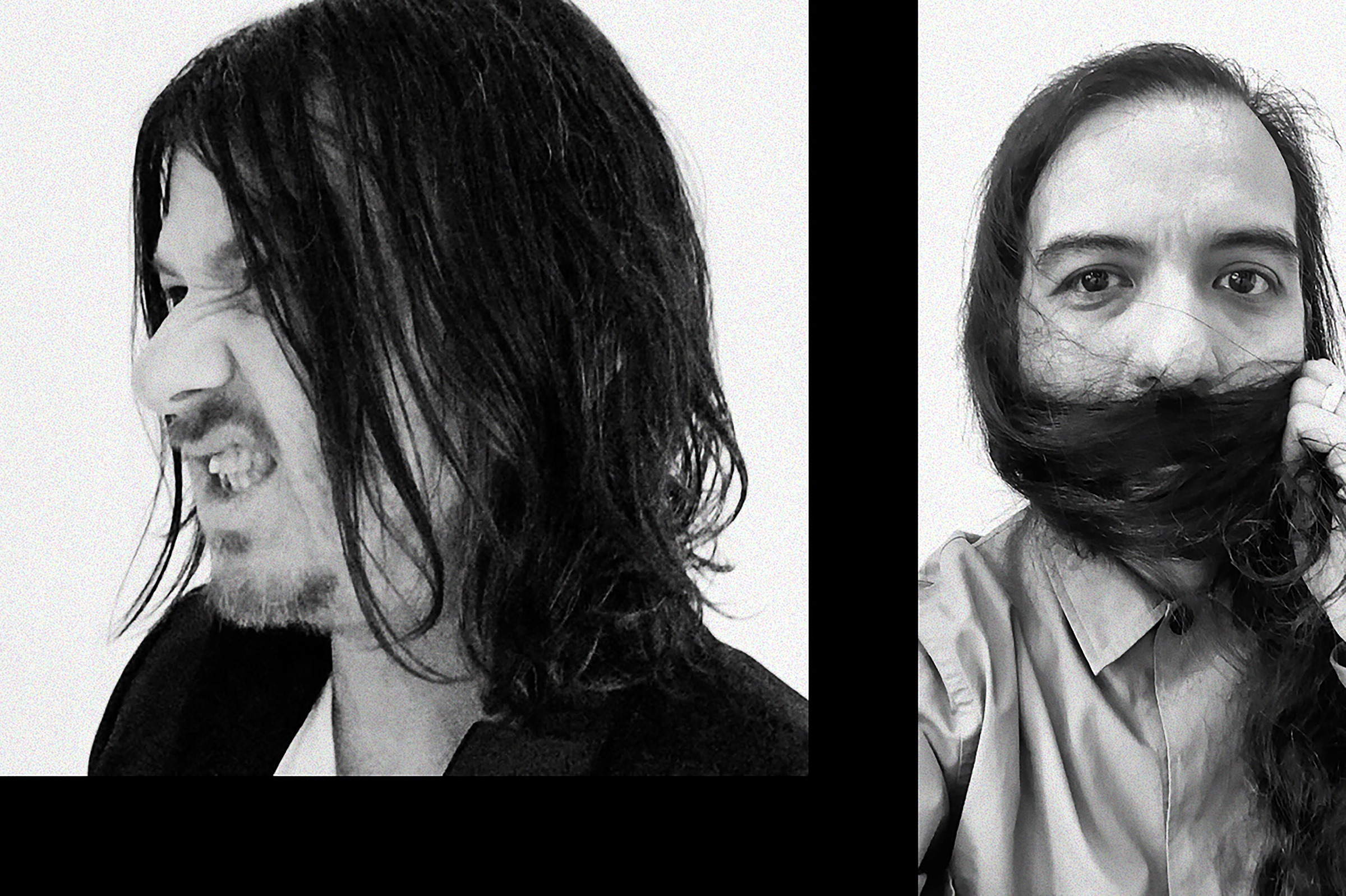 SECRET MACHINES announce new LP 'Awake in the Brain Chamber' - Hear new single 'Talos' Corpse' 1