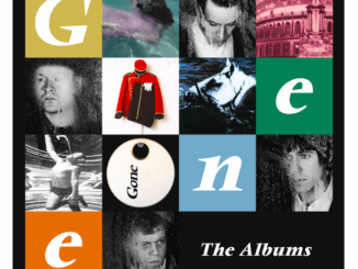 GENE celebrate 25 years since the band's debut album with 'The Albums' box set