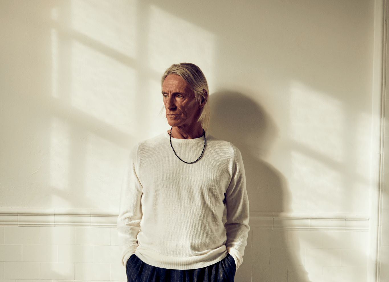 """INTERVIEW: Paul Weller - """"I'm enjoying songwriting more than ever"""" 8"""