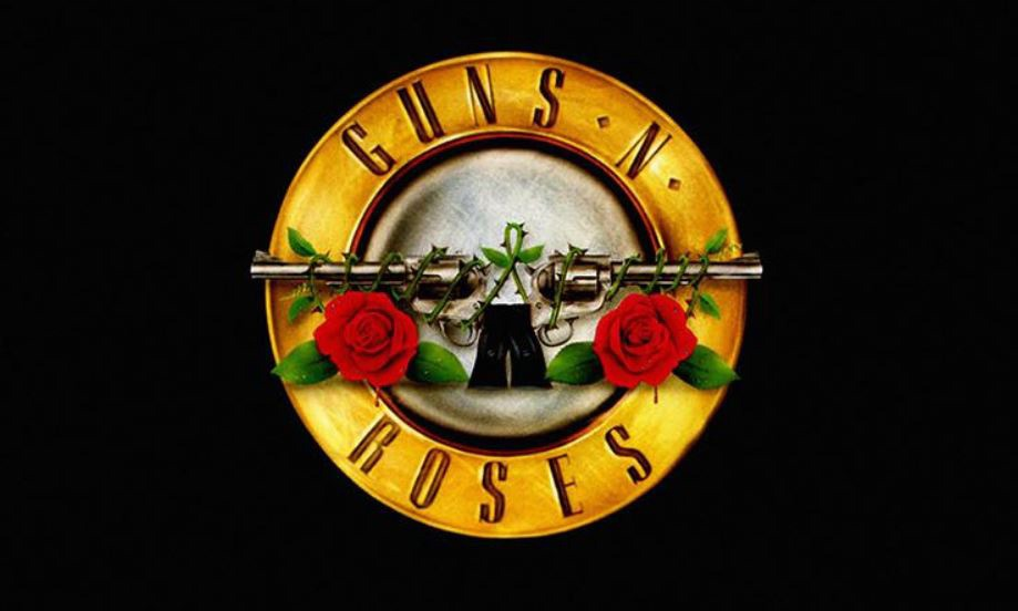 """Guns N' Roses launched the """"Not in This Lifetime Selects"""" live video series on YouTube"""