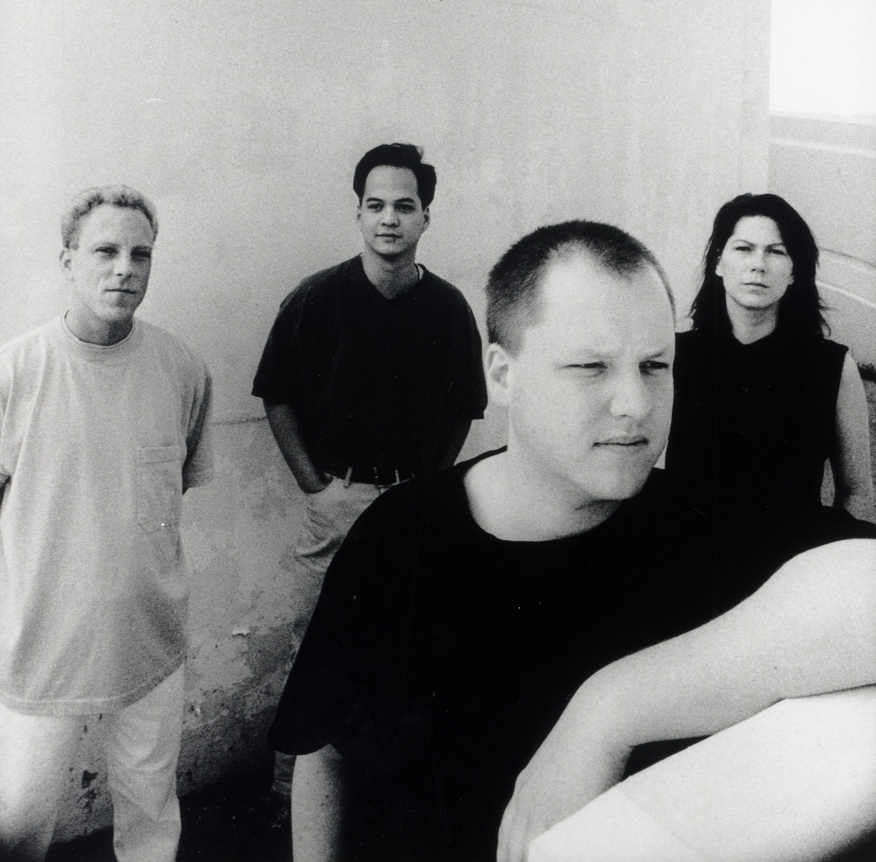 PIXIES announce 'Bossanova' 30th anniversary limited edition LP 2