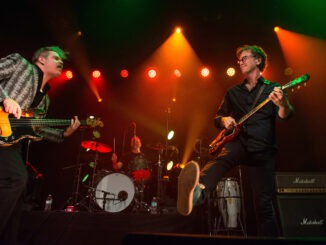 SEMISONIC release official video for 'You're Not Alone' their first single in nearly 20 years