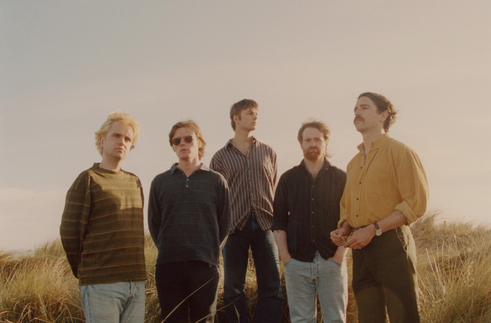 FONTAINES D.C. release new single 'Televised Mind' - Watch Video